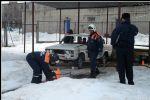 Православная молодёжь Челнов заинтересовалась профессией спасателя. Фото 2