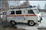 Православная молодёжь Челнов заинтересовалась профессией спасателя. Фото 3