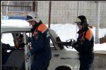 Православная молодёжь Челнов заинтересовалась профессией спасателя. Фото 5