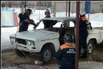Православная молодёжь Челнов заинтересовалась профессией спасателя. Фото 8
