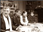 Православная молодежь трех городов встретилась в Челнах. Фото 3