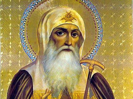 Святитель и чудотворец Ермоген, Патриарх Московский и всея Руси (1612) [+аудио]