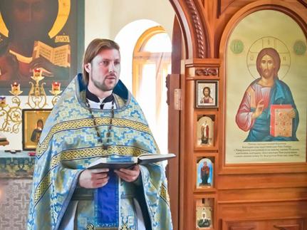 Доброе имя священника Глеба Грозовского под угрозой