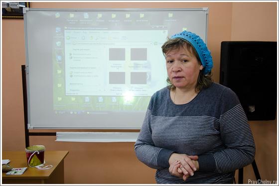 Состоялся семинар педагогов воскресных школ
