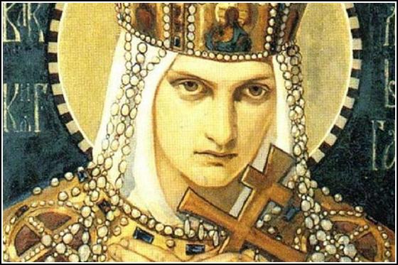 как княгиня ольга познакомилась с князем игорем