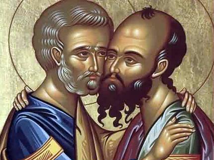 Первоверховные апостолы Петр и Павел (67)