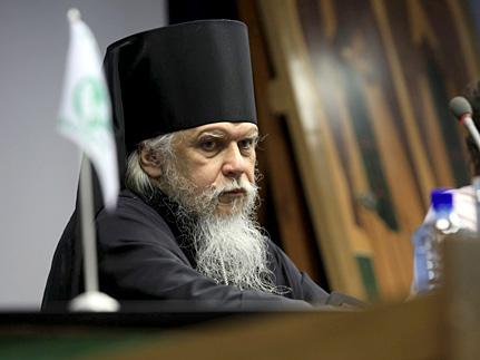 Епископ Пантелеимон призывает общество к милосердию