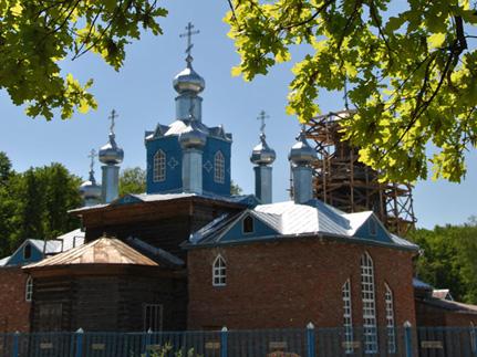 Свято-Авраамиевская церковь г. Болгар отметит 25-летие
