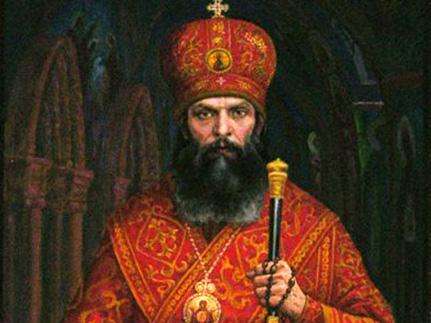 Священномученик Анатолий, митрополит Одесский и Херсонский (1938) [+аудио]