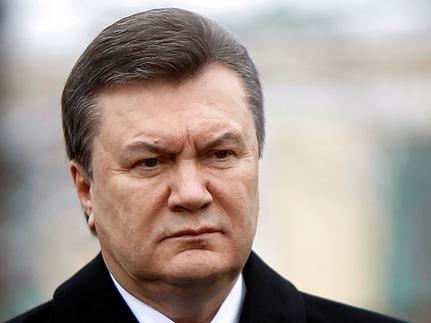 Президент Украины: инициирую досрочные президентские выборы