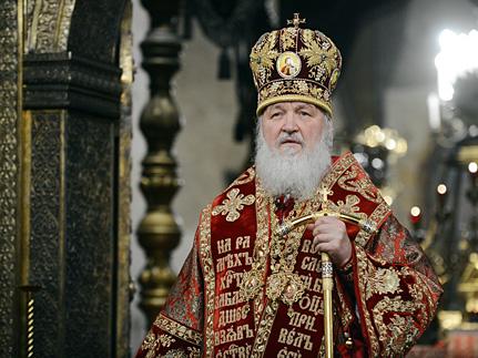 Трагедия в Южно-Сахалинске — свидетельство необходимости духовного врачевания общества, — Патриарх