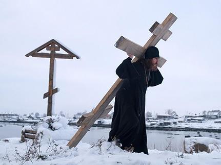 Условия следования за Христом