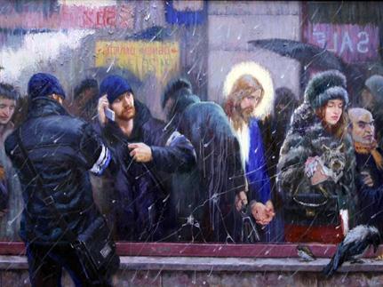Все мы блудные дети Отца Небесного