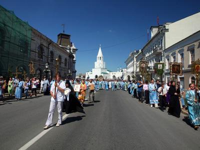Минюст предложило согласовывать публичные богослужения с властями