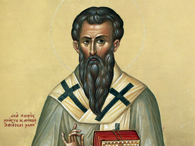 Святитель Василий Великий, архиепископ Кесарии Каппадокийской (379) [+аудио]